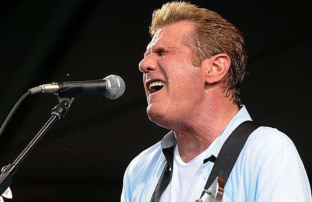Glenn Frey, guitarrista do Eagles, morre aos 67 anos