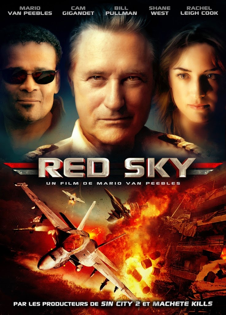 Red Sky – DVDRIP LATINO