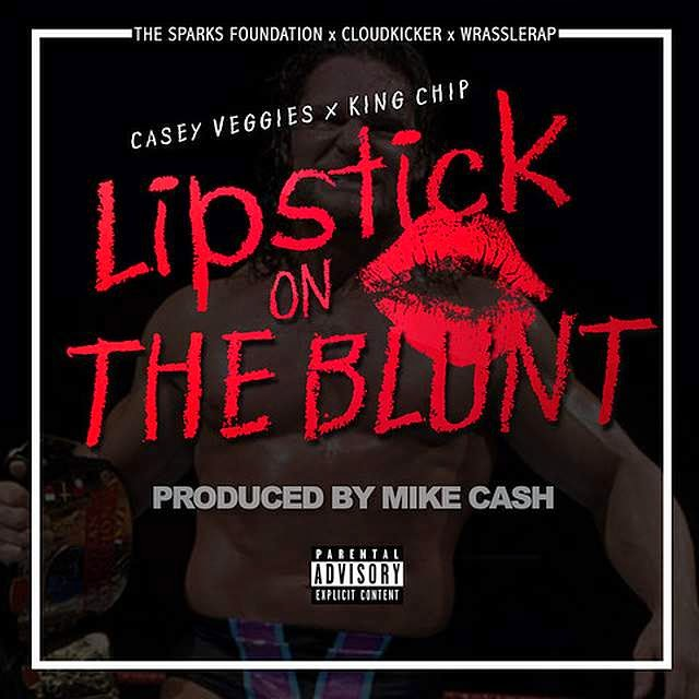 Casey Veggies Ft. King Chip - Lipstick on the Blunt