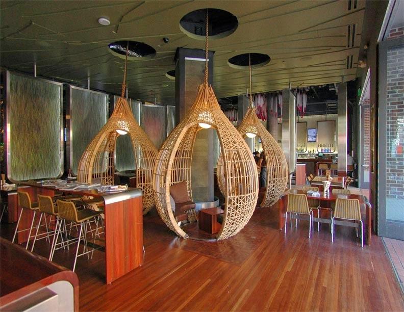 Radiografia de un interiorista dise o interior en Disenos de interiores para restaurantes
