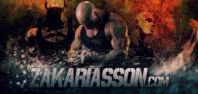 Patrik Zakariasson
