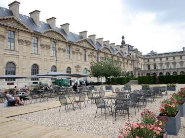 Dicas pr ticas de franc s para brasileiros 20 sugest es de caf s em paris - Le comptoir des tuileries ...