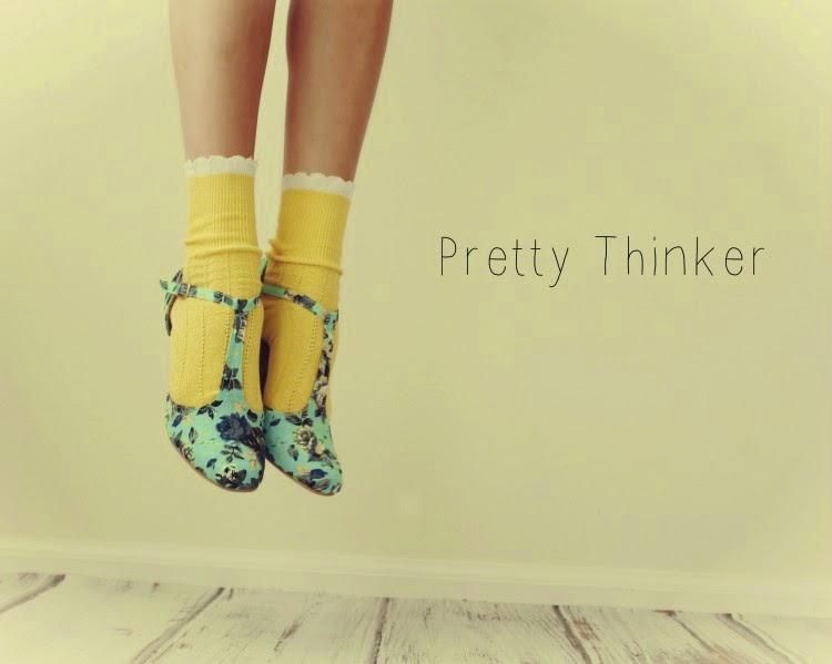 Pretty Thinker