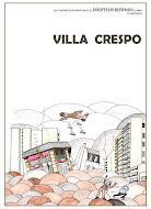 VILLA CRESPO, por Nico Gigli