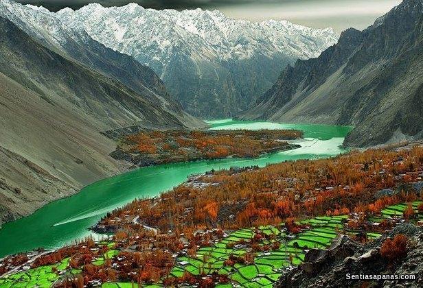 Hunza-pakistan