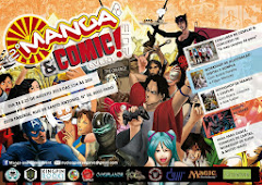 2º Manga & Comic Event!
