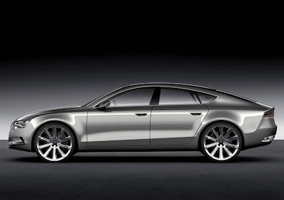 Audi A5 2011  Cars News Review
