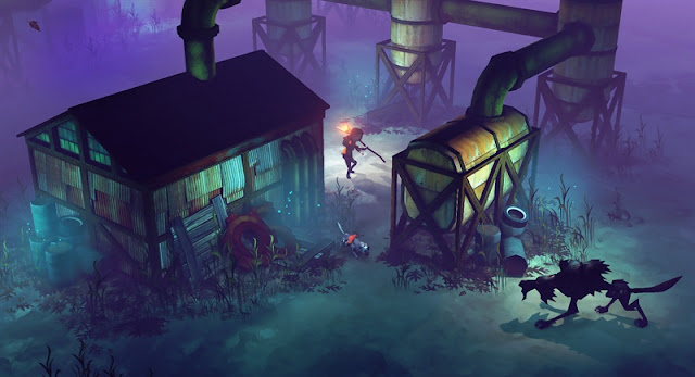 The Flame in the Flood Download Photo