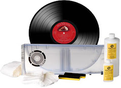 Spin-Clean Record Washer