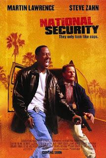 Seguridad nacional (National Security) (2003) Español Latino