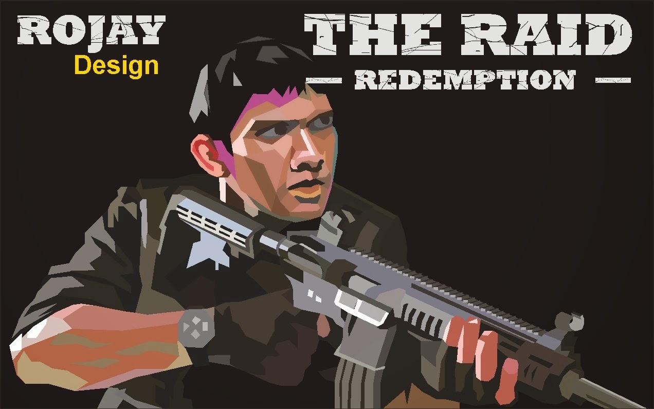 The Raid 2 WPAP