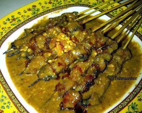 Daftar Makanan Khas Salatiga, Jawa Tengah