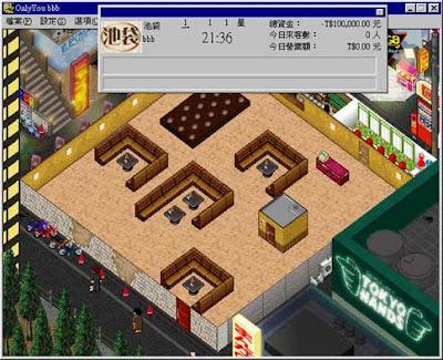 夢幻西餐廳之魅力夜總會繁體中文版下載,太陽下山之後才開始的世界!