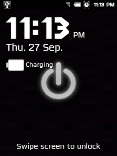 MONOCHROMATIC 1.8 MOD PACK FOR SAMSUNG GALAXY Y
