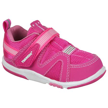 Comfy Kids Athletic Sneaker   Tsukihoshi Mako   BADORF SHOES