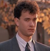Tom Hanks in Big