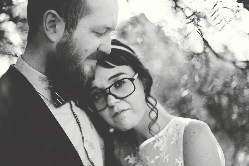 black and white wedding photography ballarat