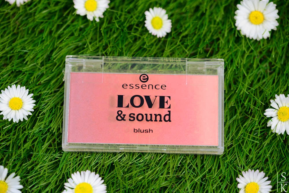 "Essence - Blush ""Love & Sound"""