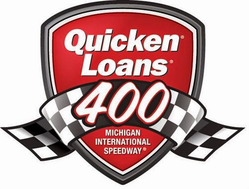 Race 15: Quicken Loans 400 at Michigan