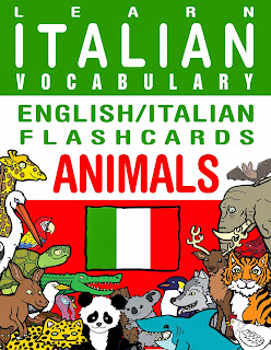 flashcard ebooks italian flashcard kindle books