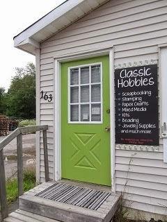 Classic Hobbies