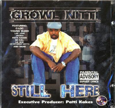 growl nitti was killed in a shoot out rip growl