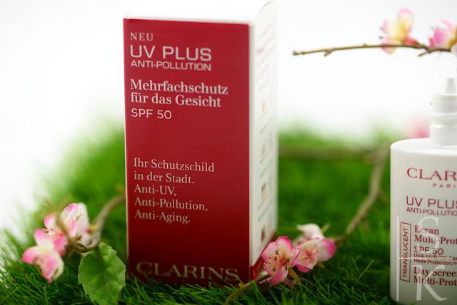 Clarins - UV PLUS