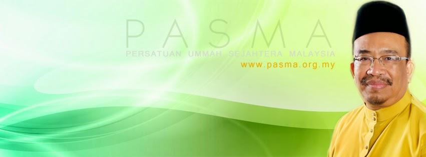 PASMA MALAYSIA