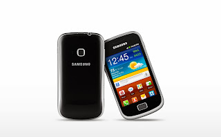 Cara Flashing/Install Ulang Samsung Galaxy Mini 2 GT-S6500D