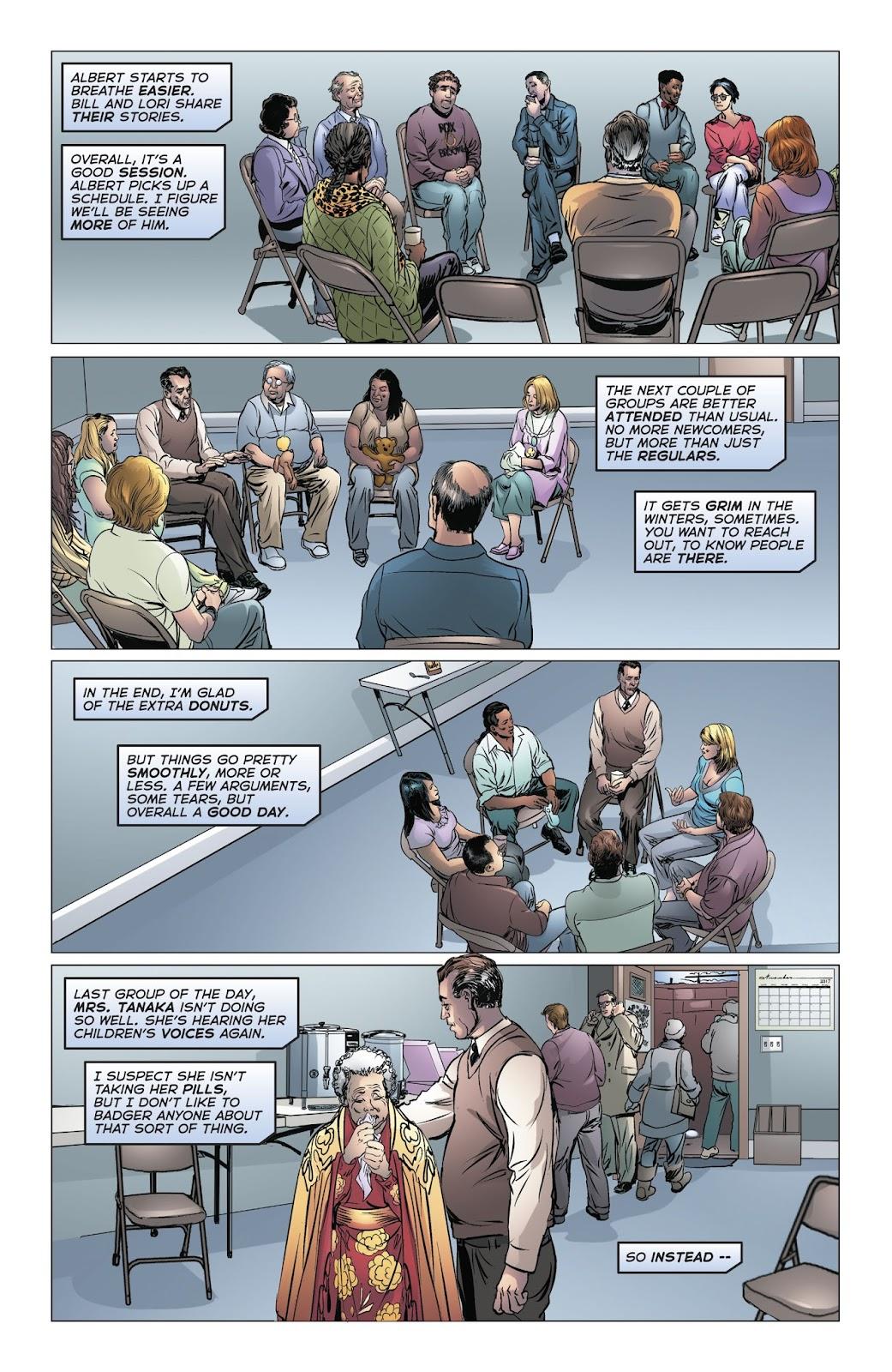 Read online Astro City comic -  Issue #50 - 13
