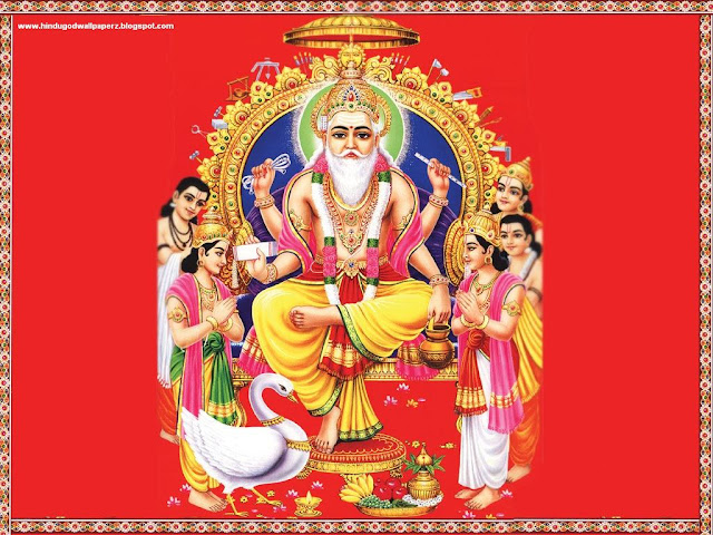 Lord Vishwakarma Still, Image, Picture, Photo, Wallpaper