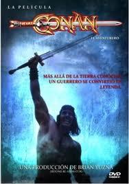 Ver Conan el aventurero (2011) Online