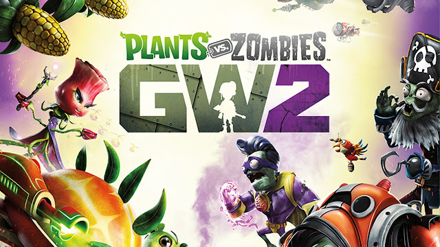 Download Plants VS Zombies Garden Warfare 2 game For PC