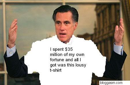 Secret Laboratory Exclusive: YDO On Romney, Mormonism & Tuna Sandwiches!