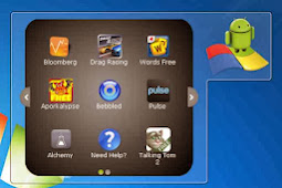 BlueStacks App Player 0.8.2.3018 Beta