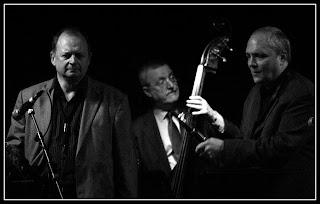 Alan Barnes, Dave Green &Ken Peplowski