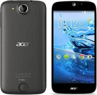 due to install a beginning application software equally good equally perse kinds of harm How Easy Flash Stock ROM Acer Jade Z (S57) Dual Sim via SP Flashtool