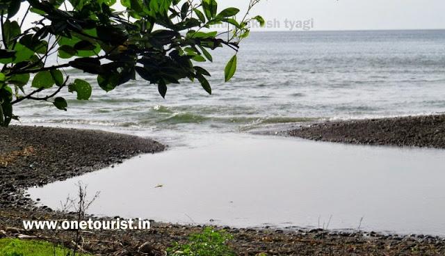 place to see in andaman , Rangat , Sangam ,संगम , रंगत , अंडमान