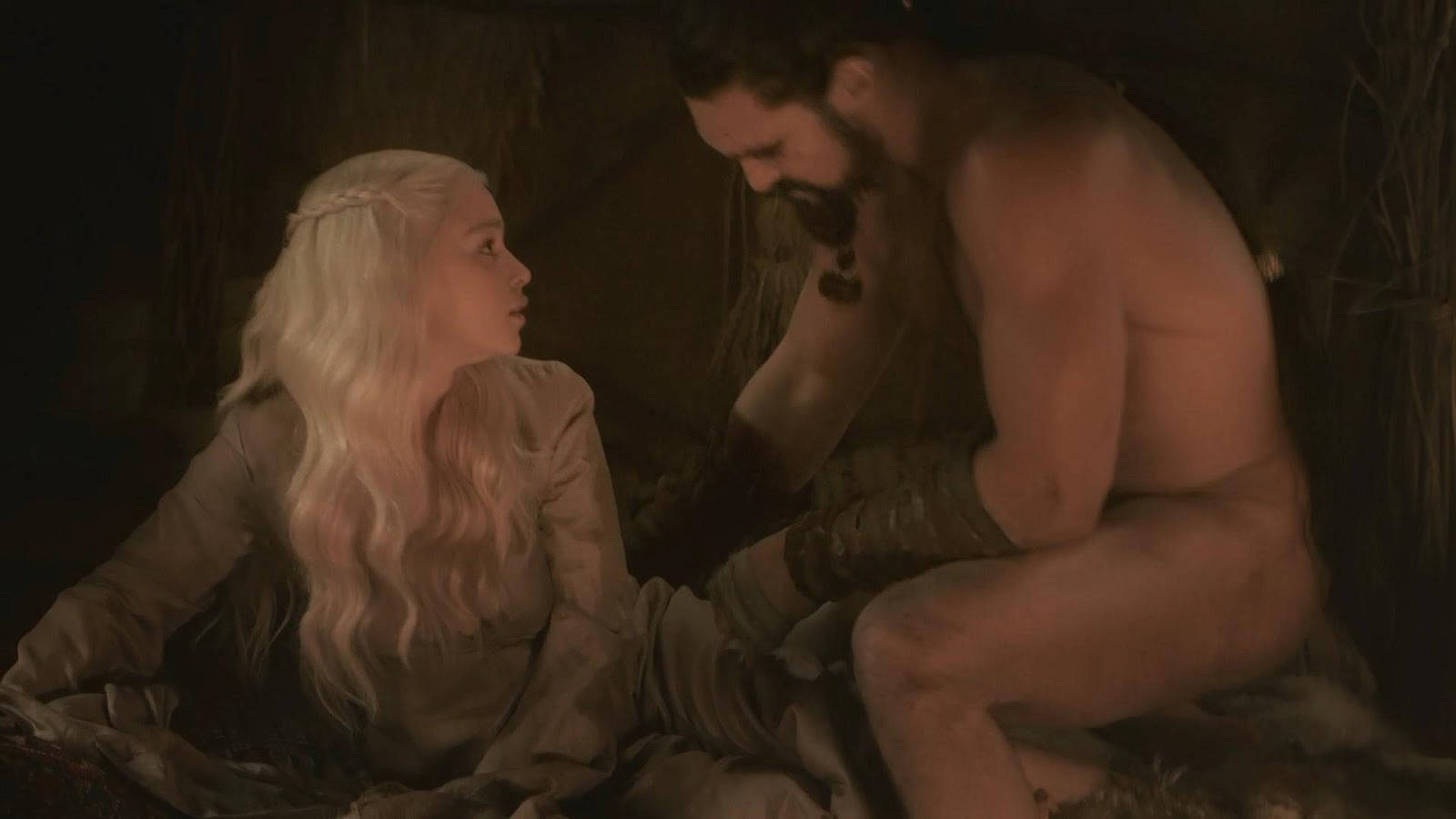 Consider, Jason momoa game of thrones nude almost