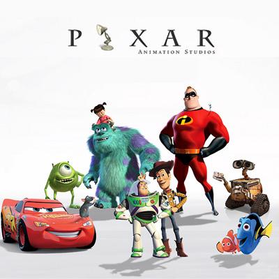25 aniversario pixar