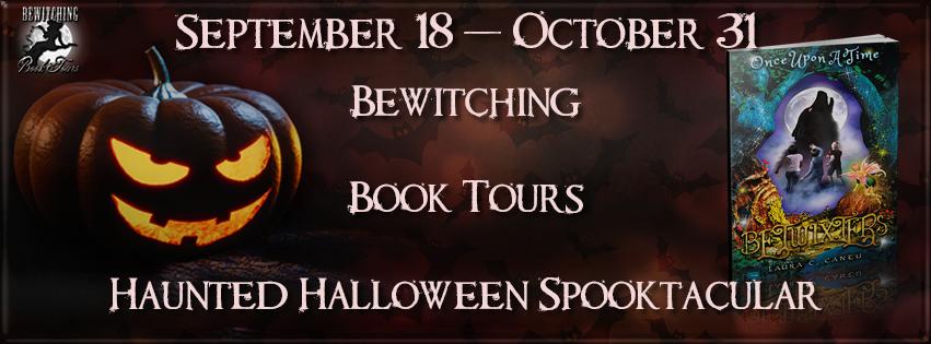 Halloween Spooktacular Betwixters