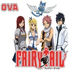 Fairy Tail ova 5 subtitle indonesia