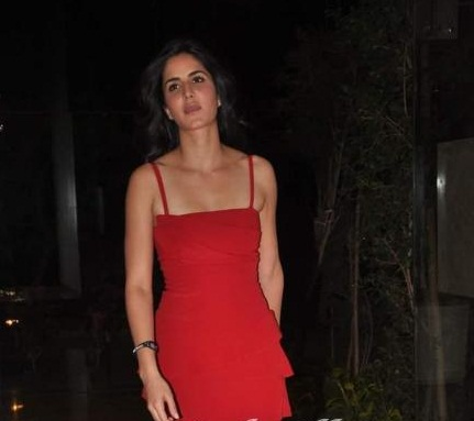 katrina kaif at farah khan bash pics