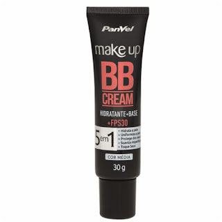 BB CREAM PANVEL MAKE UP