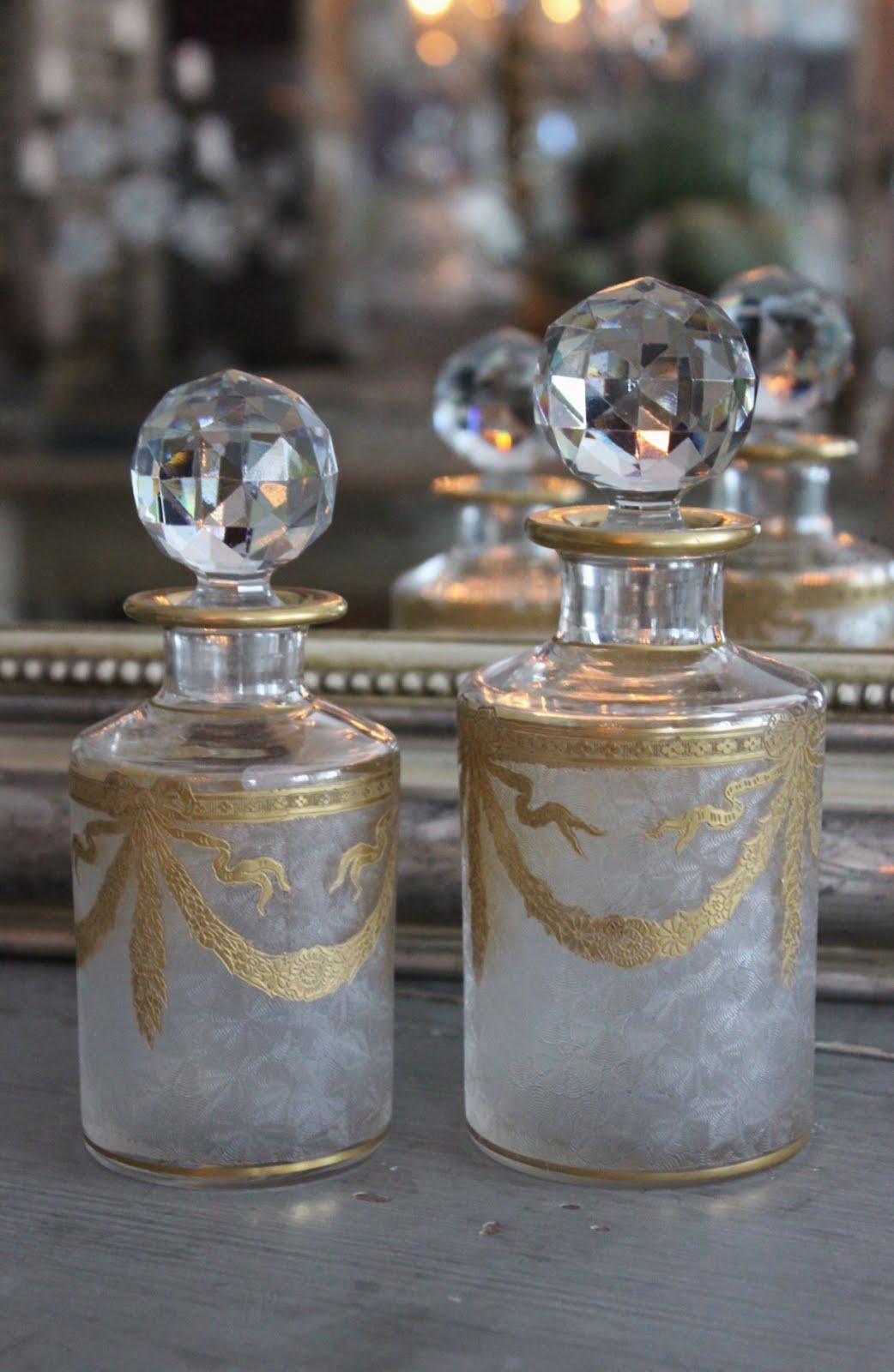 Parfume flaconer