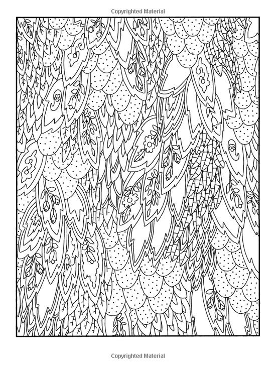 すべての講義 12月 塗り絵 : Trippy Psychedelic Coloring Pages