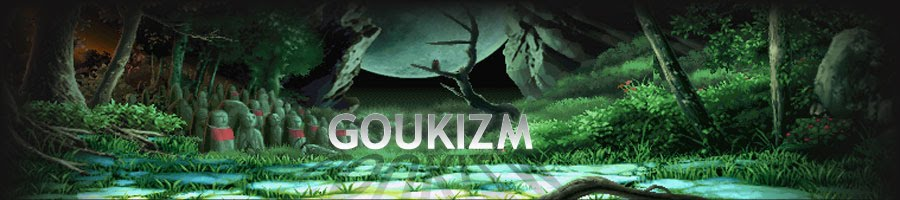 GOUKIZM