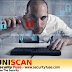 Scan website vulnerabilities with UNIscan - kali linux