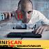 Scan website vulnerabilities with UNIscan - kali linux