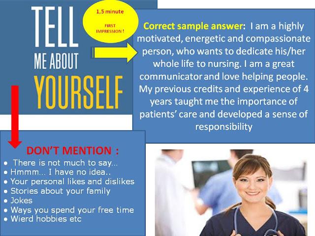 nursing cee  75 top interview questions for nurses
